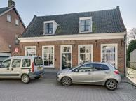 Overstraat 14 - Amerongen