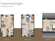 Tussenwoning 0 ong - Middenbeemster