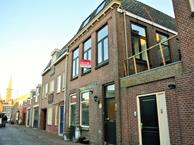 West Havenstraat 1 B - Leiden