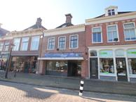 Marktstraat 17 - Bolsward